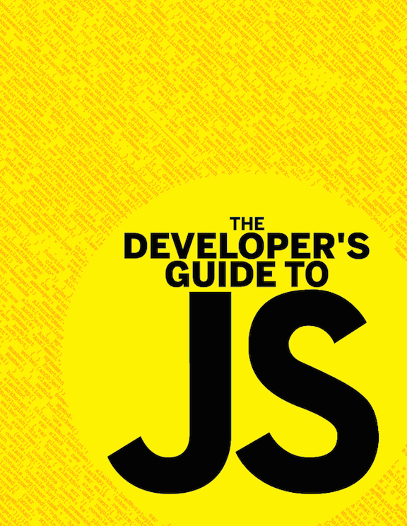 Developer's guide to JavaScript<