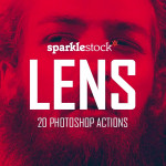 20 Vibrant Lens Effects