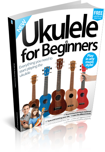 Ukelele for Beginners Second Edition<