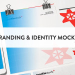 8 Branding and Identity mockups
