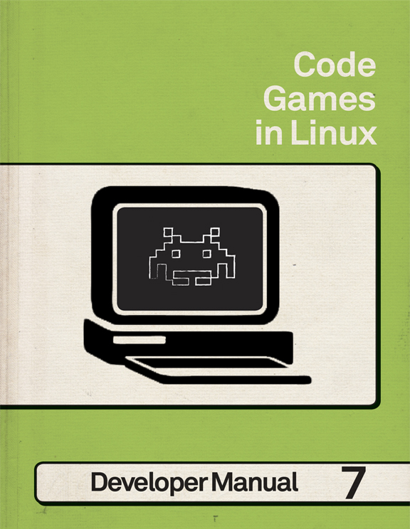 Code Games In Linux<