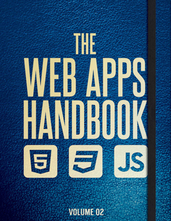 Web Apps Handbook Vol 2<