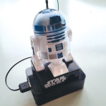 Hack a toy with Raspberry Pi
