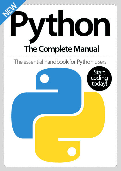 Python the Complete Manual Fifth Edition<