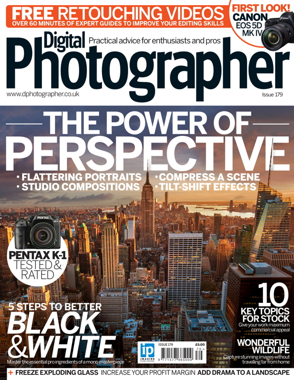 Digital Photographer 179<