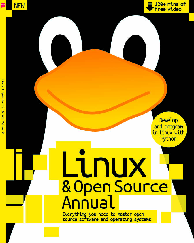 Linux &#038; Open Source Annual Vol. 2<