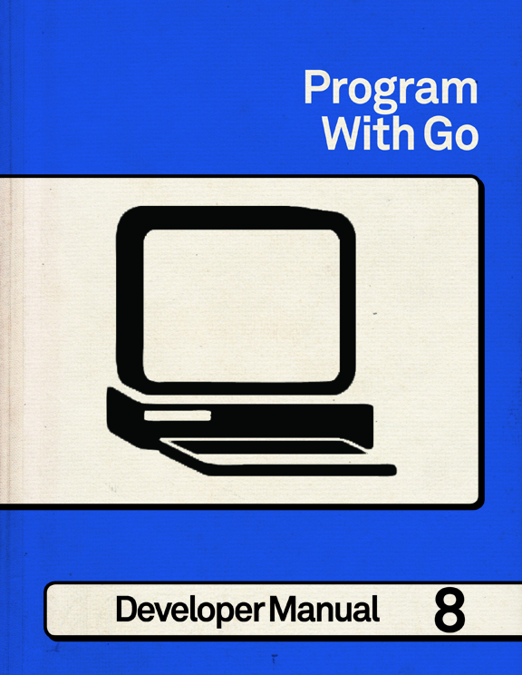 Program With Go<