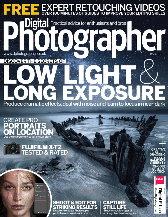 Digital Photographer 181<