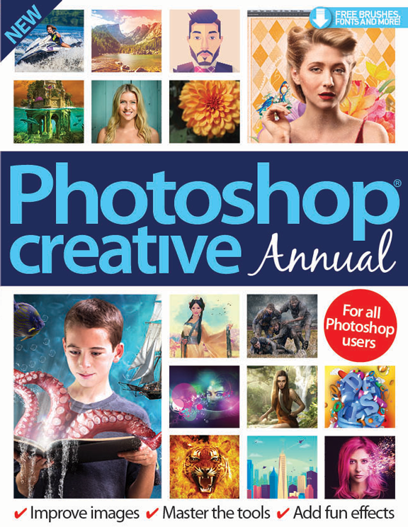 Photoshop Creative Annual 2<