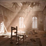 Creating a Photorealistic Scene with 3ds Max and V-Ray