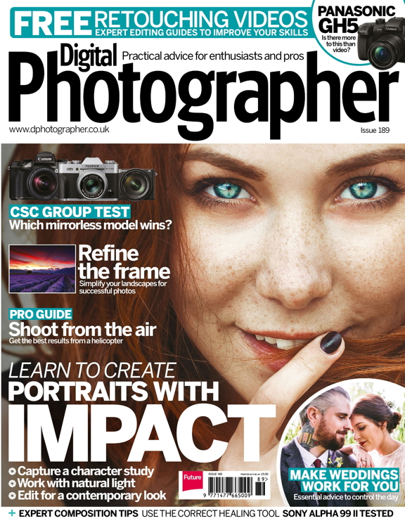 Digital Photographer 189<