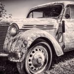 Create monochrome with Topaz Labs B&W effects