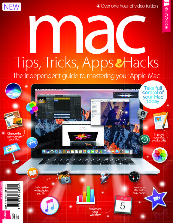 Mac Tips, Tricks, Apps and Hacks – 12th Edition<