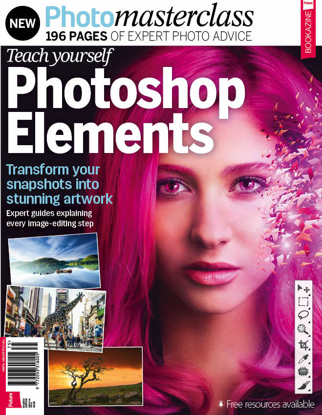 Teach Yourself Photoshop Elements: Fourth Edition<