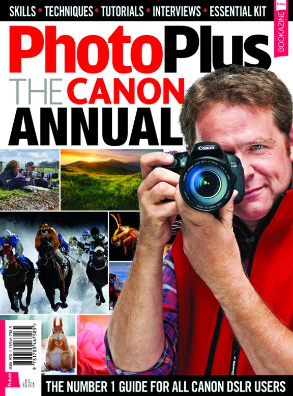 PhotoPlus: The Canon Annual<