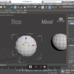 3ds Max UV Mapping Fundamentals Part 2