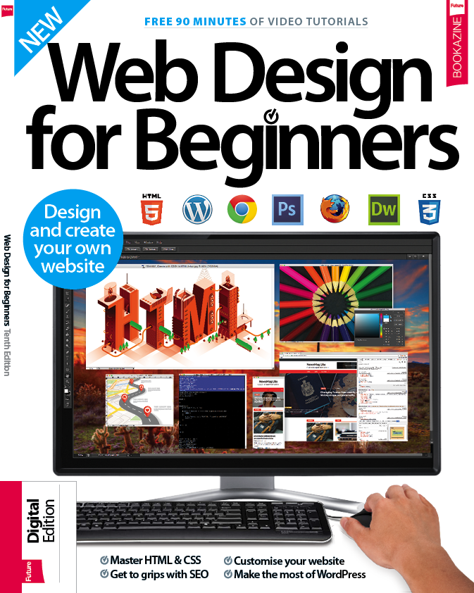 Web Design for Beginners Tenth Edition<