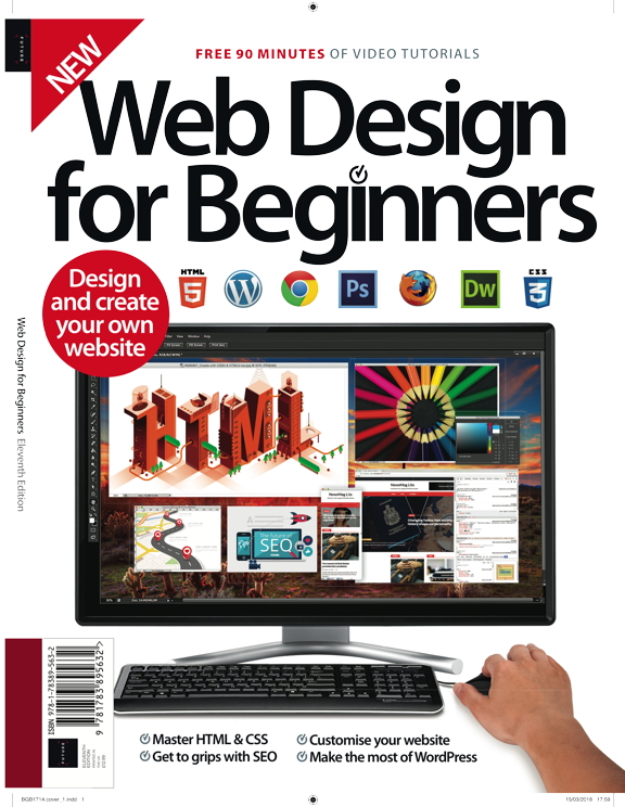Web Design for Beginners Eleventh Edition<