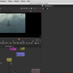Nuke Deep Compositing Project Workflow Part 1