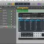 Design sounds with Track Stacks in Logic Pro X