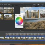 Multiple Picture in Picture effects in iMovie