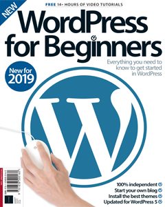 WordPress for Beginners Eleventh Edition<
