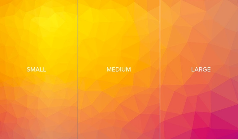 90 hi-res geometric backgrounds