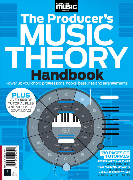 The Producer's Music Theory Handbook<