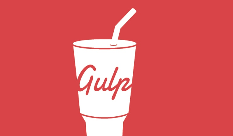 Develop and deploy sites with Gulp 4.0