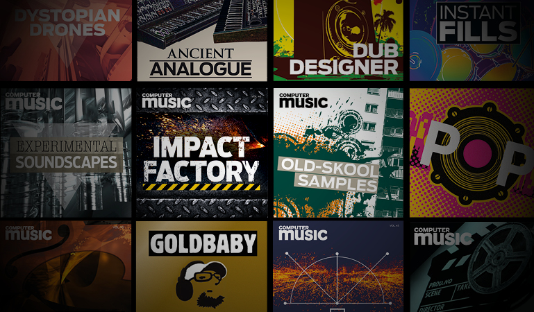 Loopmasters House & Techno CM272