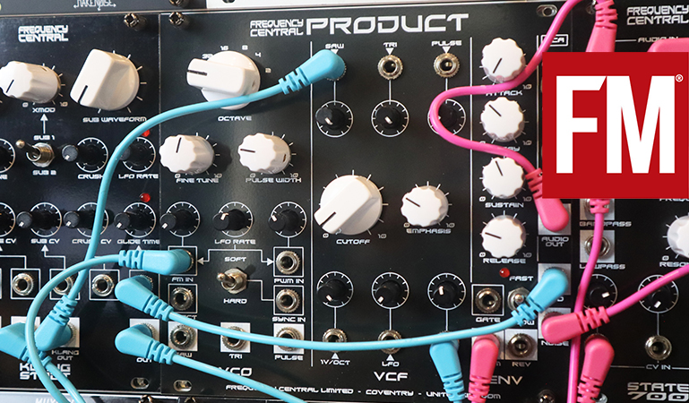 Exploring Frequency Central's Product