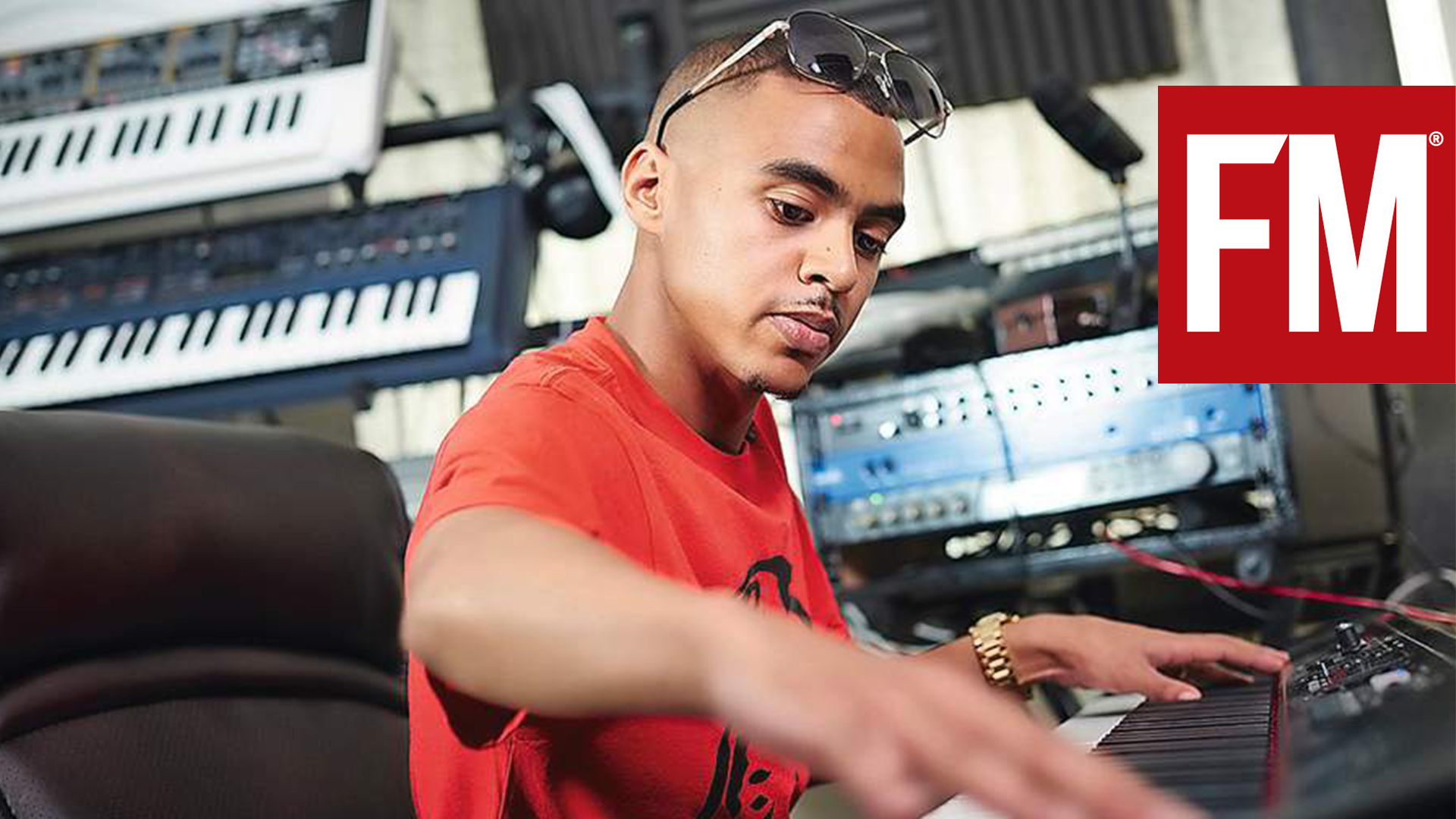 Best of The Track: Swindle
