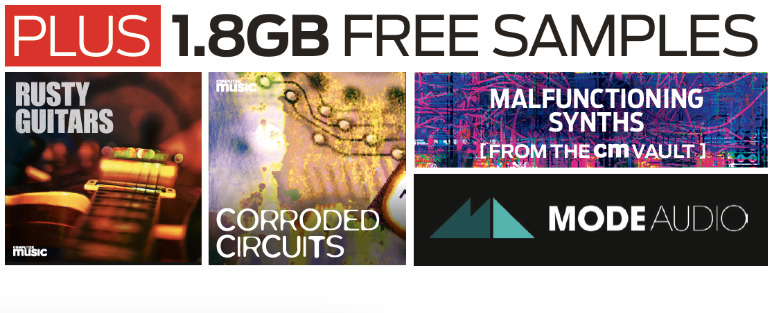 FREE SAMPLES FROM THE CM VAULT Malfunctioning_Synths.zip