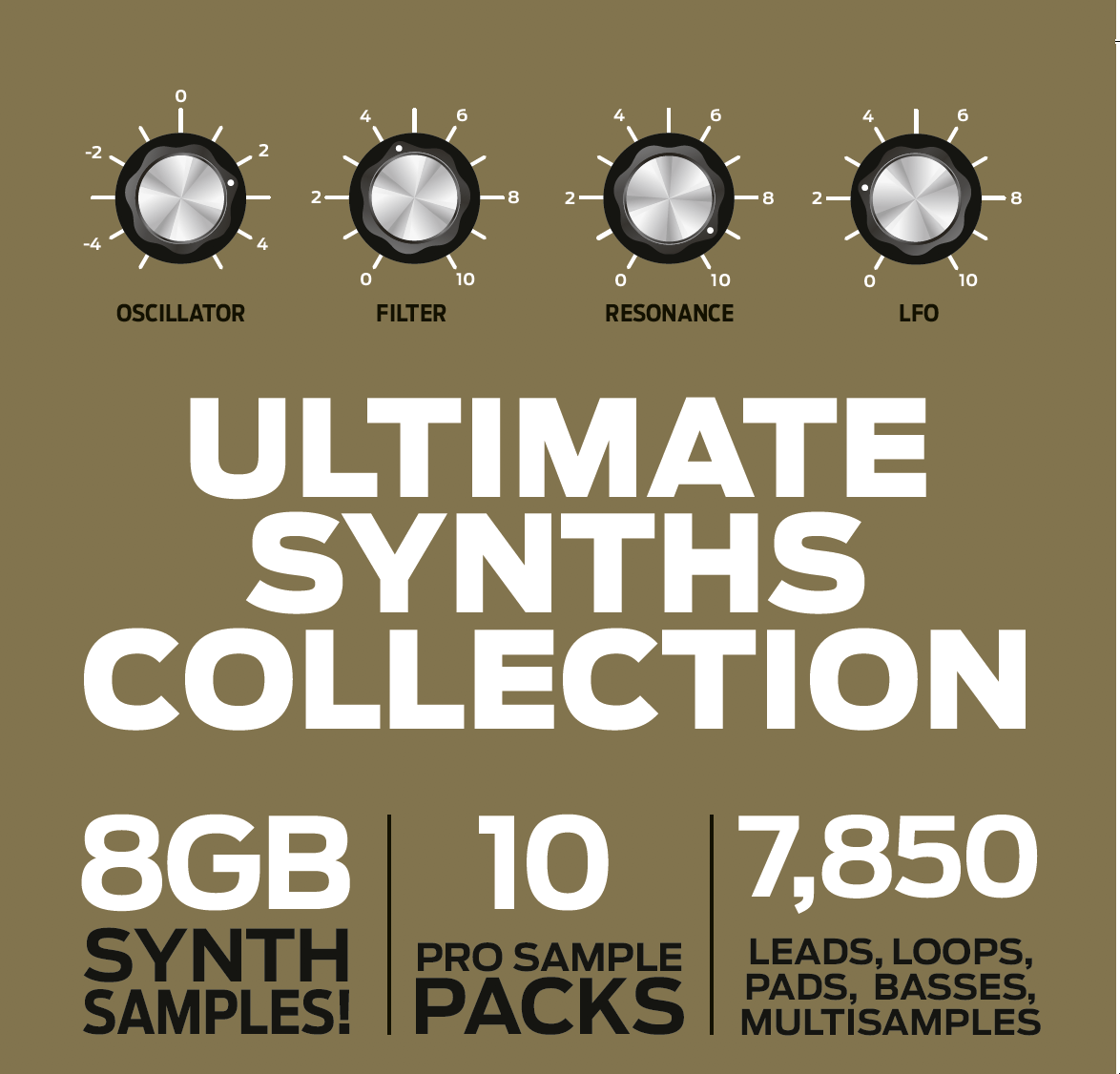 FREE SAMPLES – ULTIMATE SYNTHS – Yamaha CS-80 Sessions.zip