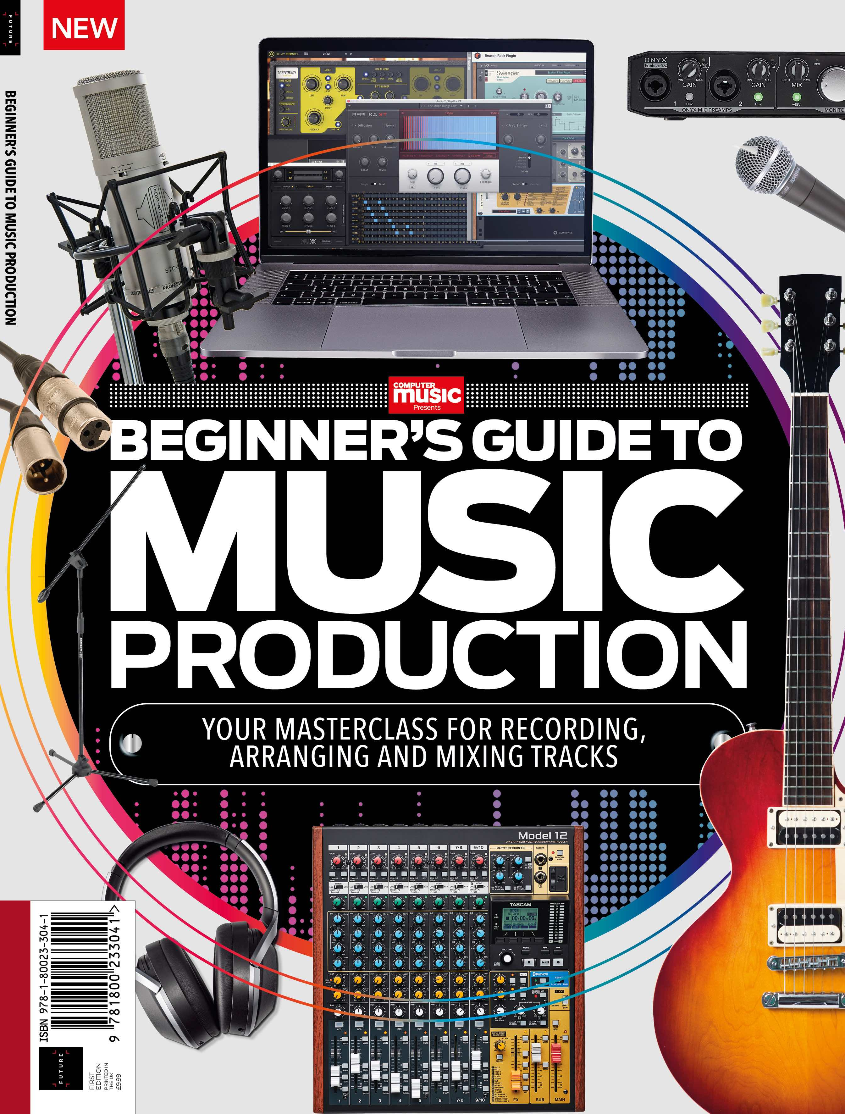 Beginners Guide To Music Production<
