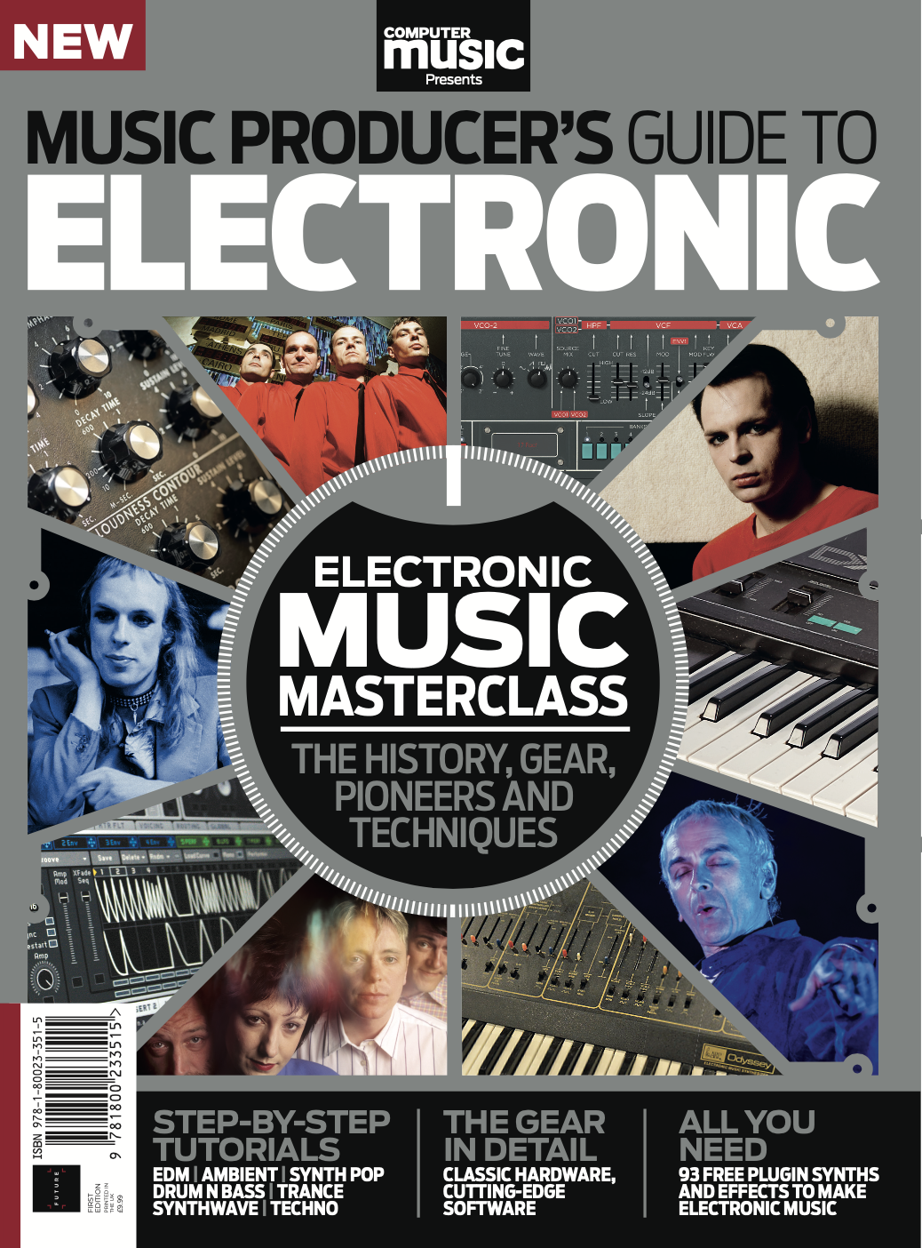 Music Producer's Guide To Electronic<