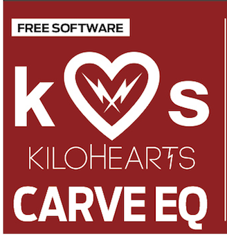 FREE PLUGIN! Your Free KiloHearts Carve EQ Instructions.zip